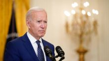 Biden news - live: White House warns Russia of consequences if Navalny dies as John Kerry apologises for Trump