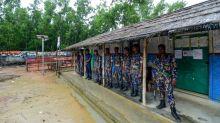 Fear grips Bangladesh camp as 2 Rohingya refugees killed