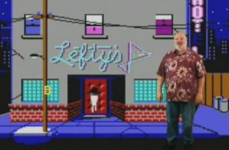 Leisure Suit Larry creator talks dirty about the past and future of the mature series