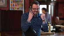 Danny Dyer will return to EastEnders 'within weeks'