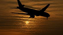 Airline Industry to Weigh Goal of Net-Zero Emissions by 2050