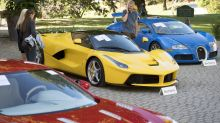 Cars taken from Equatorial Guinea leader's son sold for $27M