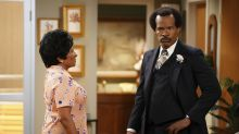 Blast from the past comedies, Fawcett bio win in TV ratings