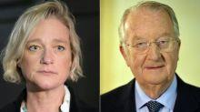 La justice belge donne gain de cause à la fille cachée de l'ex-roi Albert, désormais princesse