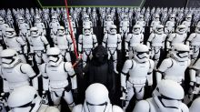 'Star Wars' Toy Sales Fall in 2017 as Movie-Tie Fatigue Sets In