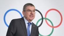 國際奧會明年改選主席 巴赫表態將爭取連任