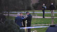 Man shot dead to stop 'frenzied' attack