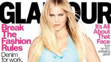 """Amy Schumer: """"I Have a Belly & Cellulite & I Still Deserve Love."""""""
