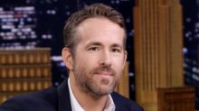 Ryan Reynolds Honors Burt Reynolds In The Funniest Way