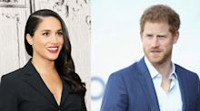 Prince Harry Traveled 100 Miles to Pick Up Meghan Markle for Pippa's Wedding Party