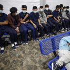 Mexico, Honduras, Guatemala deploy troops to lower migration