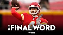 Chad Henne wins for Chiefs, Aaron Rodgers and Tom Brady book Conference clash: Neil Reynolds' Final Word on Divisonal Playoffs