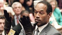 Evidence From OJ Simpson Murder Trial