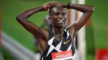 Athlé - 10 000 m (H) - L'Ougandais Joshua Cheptegei s'empare du record du monde du 10 000 m en 26'11''
