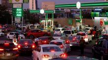 Desabasto de gasolina: ¿golpe maestro de AMLO al crimen o pifia monumental?