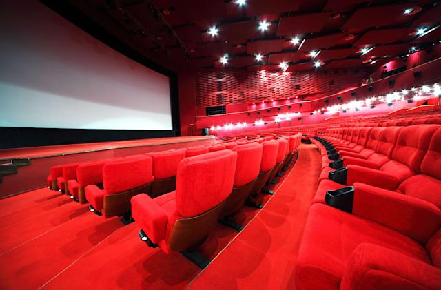 Sinemia will help movie theaters create their own subscription plans