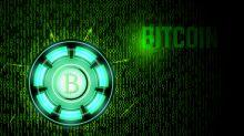 "Bitcoin: ""Korrektur droht"""