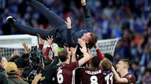 Leicester boss confident FA Cup winners will seal Champions League spot