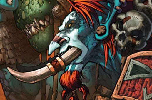 Blizzard talks Shadows of the Horde, other projects at NYCC