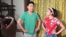 Ryan Bang's dream to play the lead comes true