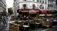 """""""On reste ouvert"""": ces bars et restaurants qui ne veulent pas se soumettre aux restrictions"""