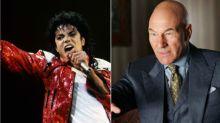Michael Jackson wanted to play X-Men's Professor X