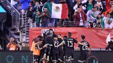 México golea a Guatemala en regreso a actividad tras pausa por COVID-19