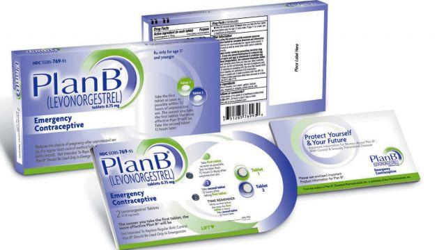 Morning-after pill made available at 13 NYC schools