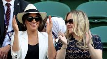 Piers Morgan sparks outrage after telling Meghan Markle to 'go back to America' over privacy demands