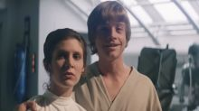'Empire Strikes Back' 40th anniversary video reveals never before seen bloopers and outtakes