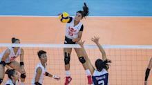 PVL: Petro Gazz, Sta. Lucia eliminate BaliPure, Perlas to boost semifinals bid