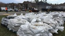 As the waters rise, here's where to get sandbags