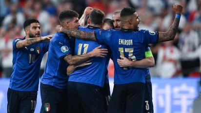 Dalla Nations League ai Mondiali in Qatar del 2022: tutti gli impegni dell'Italia