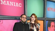 Inside the New York Premiere of Maniac
