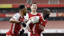 Arsenal FC 2-1 Sheffield United LIVE! Premier League result, latest news and match reaction from Mikel Arteta