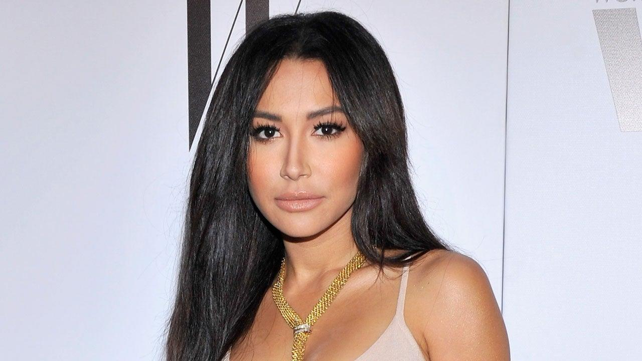 Naya Rivera Laid to Rest in Private Funeral, Death ...