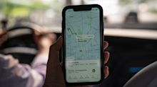 Didi Sinks as China Steps Up Scrutiny of Ride-Hailing Sector