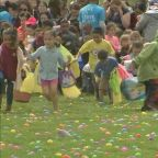 Easter Bunny gets some big help in Northeast Philadelphia