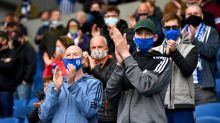 Fans warn Covid passports for football matches could cause 'chaos'