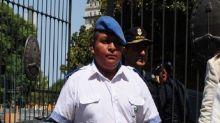 A una semana del juicio, Chocobar insiste en ser escuchado por un jurado popular