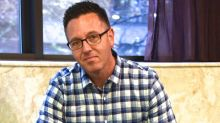 Psychic medium John Edward: 'I don't believe in ghosts'
