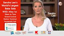 From Food Stamps to Food Network Star: Sandra Lee