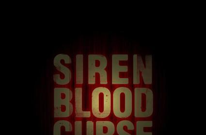 Siren: Blood Curse priced and dated for Europe
