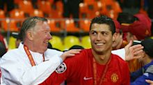 Ronaldo made himself - Ferguson