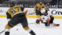 The Buzzer: Saturday featured thrilling NHL finishes, marvelous Marner, more