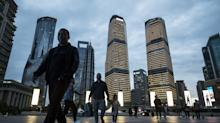 China Companies Suspected of Buying Own Bonds to Spur Demand