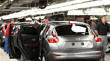 What to Watch: Nissan Brexit plans, manufacturing PMI, and China stocks nosedive