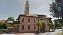 La mosquée de Tarbes vandalisée avec des tags anti-islam et des caricatures