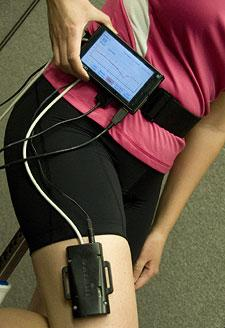 Venus wearable monitor could offer alternative to needles