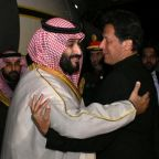 Saudi crown prince begins Asia tour with $20 billion Pakistan investment pledge